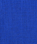 Ecliptic Blue Burlap Fabric
