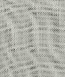 Light Grey Burlap Fabric