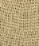 Florida Sand Burlap Fabric