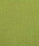 Avocado Green Burlap Fabric