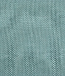 Light Blue Burlap Fabric