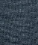 Navy Blue Burlap Fabric