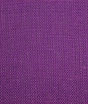 Purple Burlap Fabric