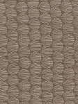 Ametex Two Tone Olive Shell Design Cotton Print