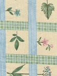 Waverly Mayflower Spring Colors Cotton Print