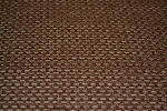 4 yds Fabre Antique Brown Maroon Upholstery Fabric