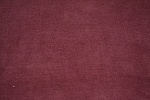 5.4 yds Solid Maroon Upholstery Fabric