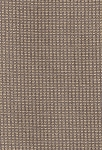 Garnet Heather Small Brown Check Upholstery Fabric