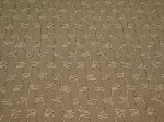 6.8 yds Nomad Lagar Upholstery Fabric Green Tan