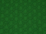 11.8 yards Lagoon Dark Green Upholstery Fabric