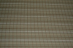 4.2 yds Anika Straw Green Brown Upholstery Fabric