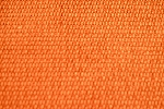 5.3 yards Circus Peanut Orange Upholstery Fabric
