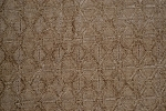 10.1 yards Dominion Pecan Upholstery Fabric