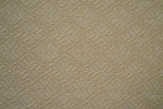 19.7 yards Diamond Vanilla Upholstery Fabric