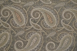7.75 yards Kew Place Aegean Upholstery Fabric