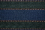 3.9 yards Game Room Blue Green Upholstery Fabric