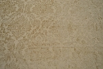 5 yards Creme Vanilla Upholstery Fabric