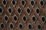 1 yards Faberge Coffee Upholstery Fabric (COPY)