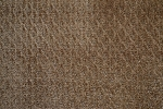 3.1 yards Earth Worm Brown Upholstery Fabric