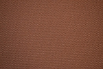 4.3 yards Curry Orange & Brown Upholstery Fabric