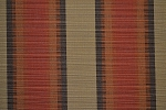 5.8 yards Diome Flame Upholstery Fabric