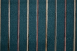 1.6 yards Gramercy Hunter Upholstery Fabric