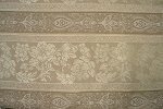 3.8 yards Templeton Tussah Hazelnut Upholstery Fabric