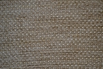 5.4 yards Bean Vanilla Upholstery Fabric