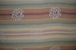 8 yards Melted Rainbow Upholstery Fabric