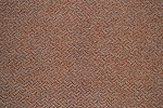 3.8 yards Chicklet Autumn Upholstery Fabric