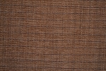 3.7 yards Churchill Brown & Black Upholstery Fabric