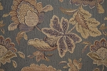 3.5 yards Acorn Hazelnut Upholstery Fabric