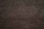 12.5 yards Passion Suede Chocolate Upholstery Fabric