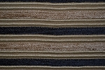 3.3 yards Frontera Onyx Upholstery Fabric