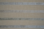 4.1 yards Dighton Tranquil Brown Blue Upholstery Fabric
