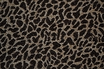 1.75 yards Safari Brown Upholstery Fabric