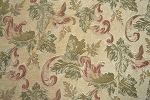 3.8 yards Venice Camel Upholstery Fabric