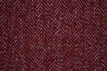 2.75 yards Brigadon Garnet Red Upholstery Fabric