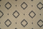 2 yards Cookie Oreo Upholstery Fabric