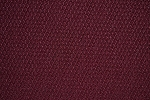 3.1 yards Cricket Wine Upholstery Fabric