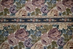 2.5 yards Amy Ensign Various Colors Upholstery Fabric