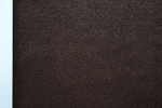 3 yards Suede Chocolate Upholstery Fabric