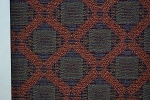 2.4 yards Times Square Various Colors Upholstery Fabric
