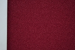 1 yard Prairie Red Upholstery Fabric