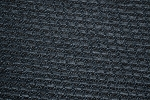 2.5 Yards Deep Sea Blue Upholstery Fabric