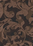 Fall Autumn Maroon Brown Upholstery Fabric