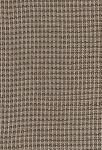 Beige Tan Check Pattern Upholstery Fabric