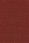 Giles Ruby Red Gold Upholstery Fabric