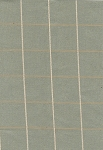 Worcester Sea glass Green Check Upholstery Fabric