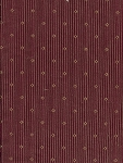 Maroon Gold Diamond Upholstery Fabric